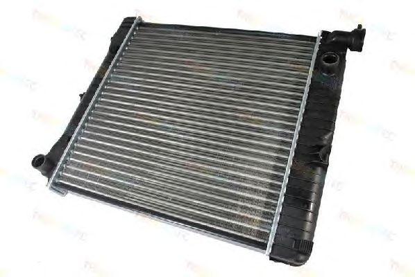 Радиатор, охлаждение двигателя THERMOTEC D7M001TT