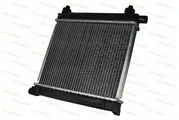 Радиатор, охлаждение двигателя THERMOTEC D7M013TT