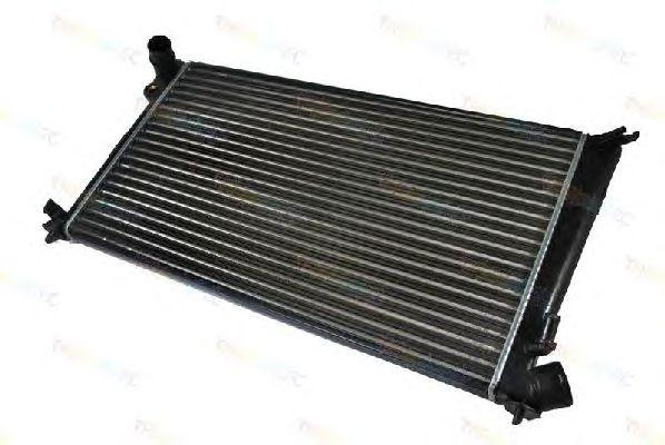 Радиатор, охлаждение двигателя THERMOTEC D7P006TT
