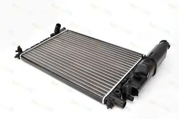 Радиатор, охлаждение двигателя THERMOTEC D7P037TT