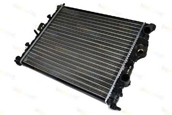 Радиатор, охлаждение двигателя THERMOTEC D7R003TT