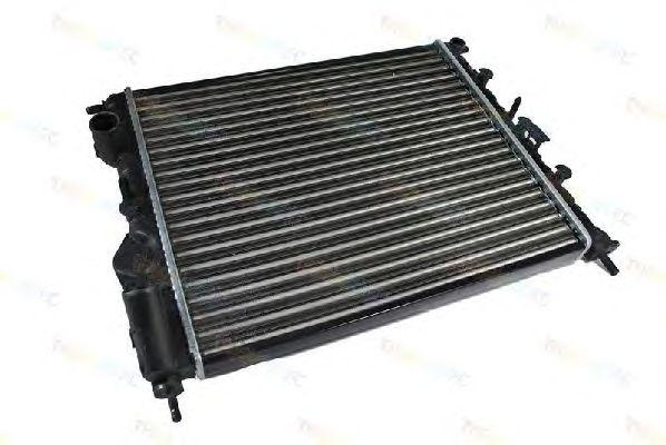 Радиатор, охлаждение двигателя THERMOTEC D7R004TT