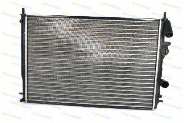 Радиатор, охлаждение двигателя THERMOTEC D7R007TT