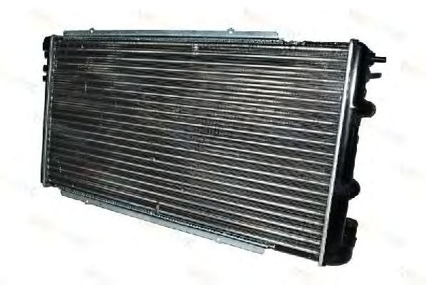 Радиатор, охлаждение двигателя THERMOTEC D7R009TT
