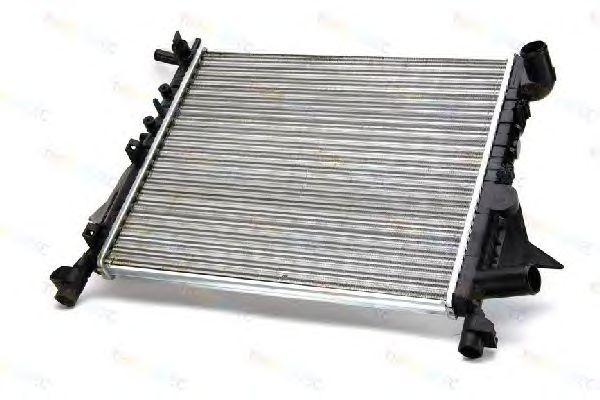 Радиатор, охлаждение двигателя THERMOTEC D7R034TT