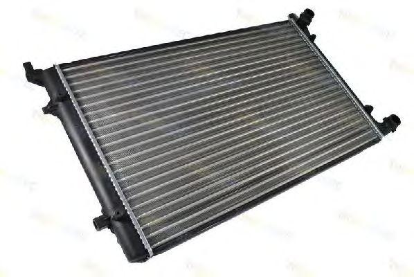 Радиатор, охлаждение двигателя THERMOTEC D7S003TT