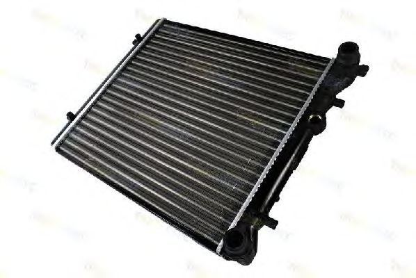 Радиатор, охлаждение двигателя THERMOTEC D7W002TT
