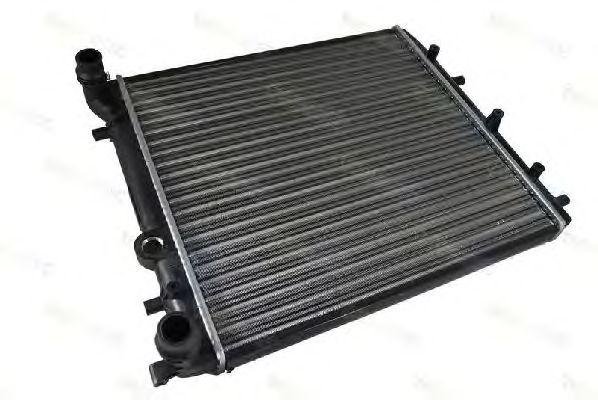 Радиатор, охлаждение двигателя THERMOTEC D7W005TT