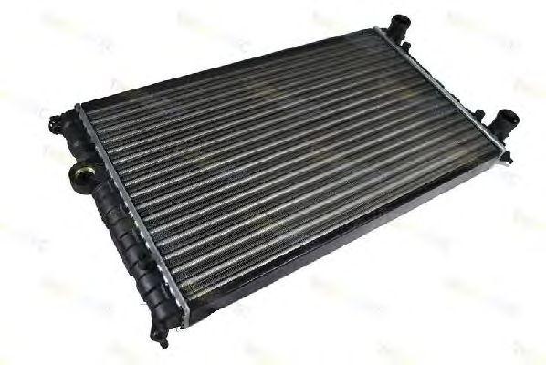Радиатор, охлаждение двигателя THERMOTEC D7W014TT