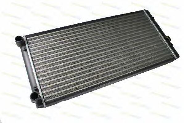 Радиатор, охлаждение двигателя THERMOTEC D7W025TT