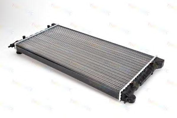 Радиатор, охлаждение двигателя THERMOTEC D7W045TT