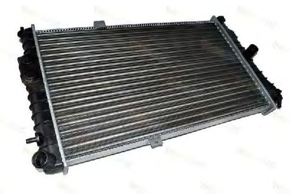 Радиатор, охлаждение двигателя THERMOTEC D7X022TT