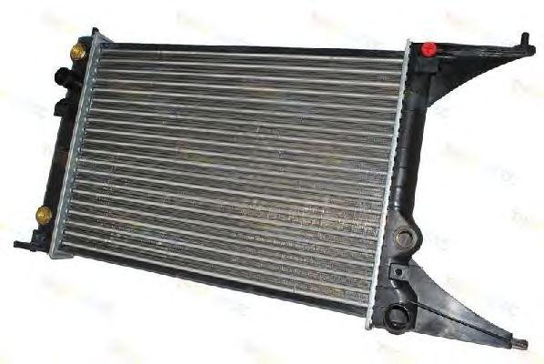 Радиатор, охлаждение двигателя THERMOTEC D7X030TT