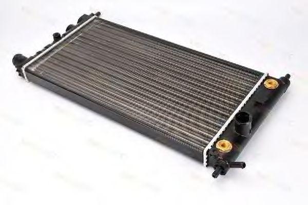 Радиатор, охлаждение двигателя THERMOTEC D7X041TT