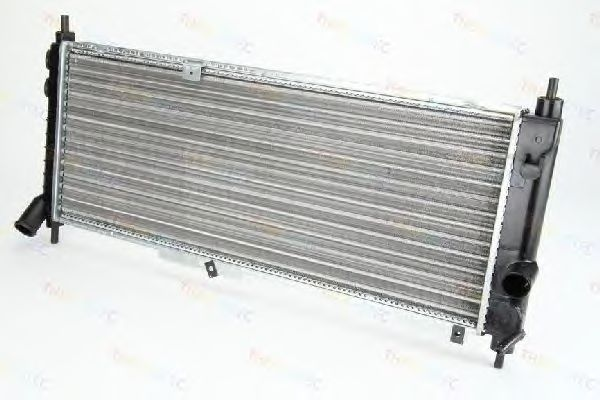 Радиатор, охлаждение двигателя THERMOTEC D7X051TT
