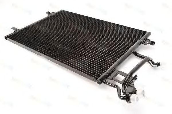 Радиатор кондиционера THERMOTEC KTT110080