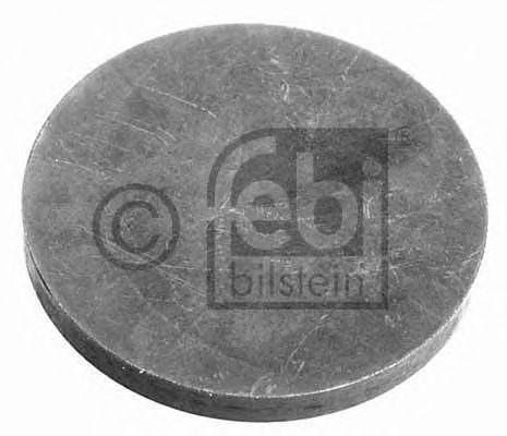 Шайба регулировки зазора в клапанах FEBI BILSTEIN 07549