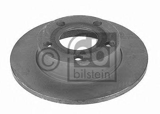 Тормозной диск FEBI BILSTEIN 11398