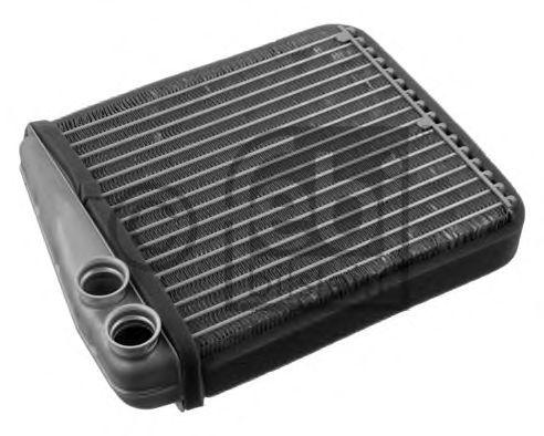 Радиатор отопителя FEBI BILSTEIN 37033