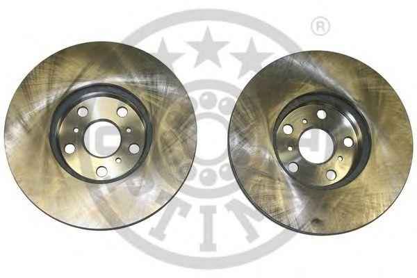 Тормозной диск OPTIMAL BS-4650