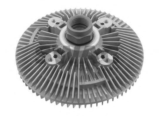 Вязкостная муфта вентилятора охлаждения SWAG 20 93 6587
