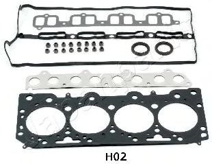 Комплект прокладок головки блока цилиндров (ГБЦ) JAPANPARTS KG-H02