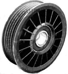 Натяжной ролик поликлинового ремня QH International QTA1016