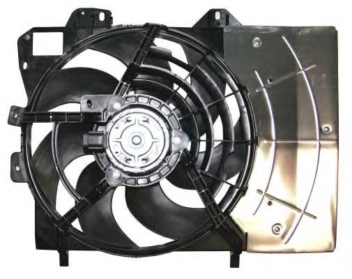 Вентилятор охлаждения NRF 47337