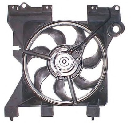 Вентилятор охлаждения NRF 47349