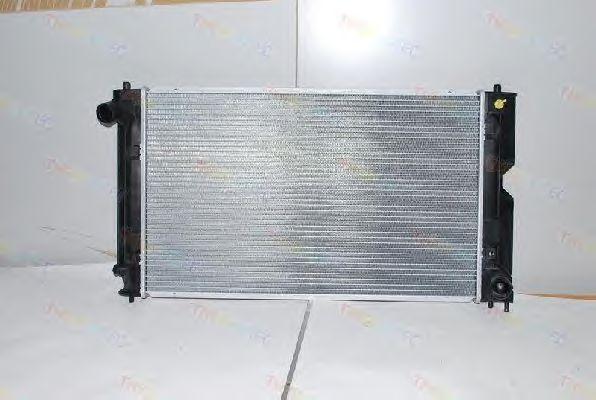 Радиатор, охлаждение двигателя THERMOTEC D72004TT