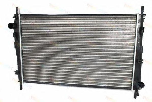 Радиатор, охлаждение двигателя THERMOTEC D7G012TT