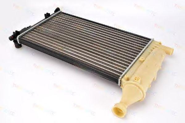 Радиатор, охлаждение двигателя THERMOTEC D7P031TT