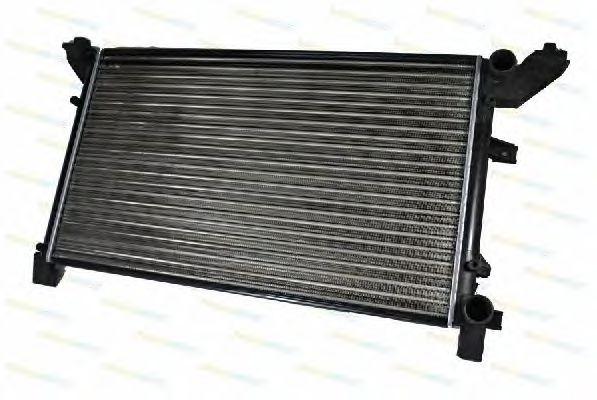 Радиатор, охлаждение двигателя THERMOTEC D7W010TT