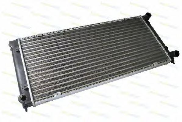 Радиатор, охлаждение двигателя THERMOTEC D7W034TT