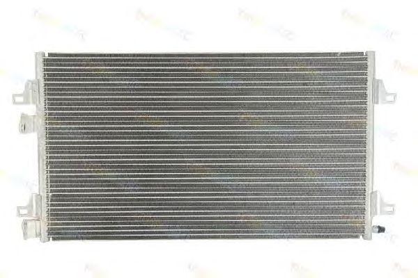 Радиатор кондиционера THERMOTEC KTT110039