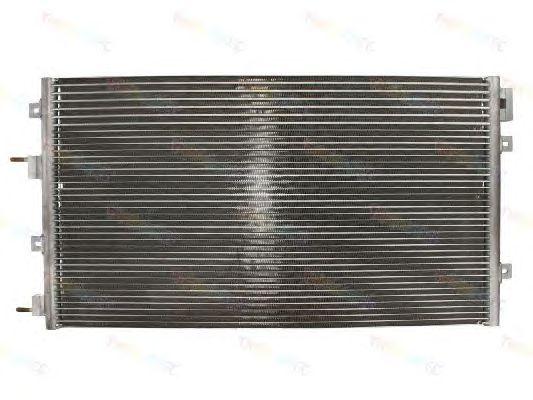 Радиатор кондиционера THERMOTEC KTT110208