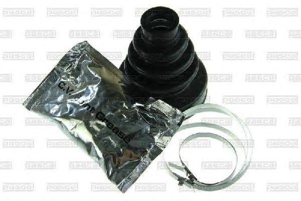 Комплект пыльника ШРУСа PASCAL G64014PC