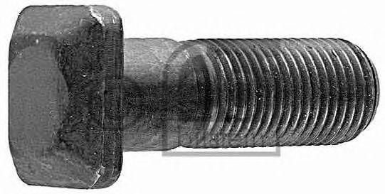 Болт крепления колеса FEBI BILSTEIN 05916