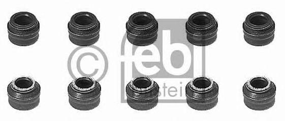 Комплект сальников клапанов FEBI BILSTEIN 06653