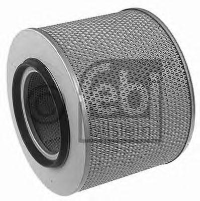 Воздушный фильтр FEBI BILSTEIN 06785