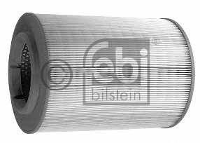 Воздушный фильтр FEBI BILSTEIN 21106