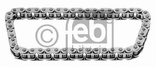 Цепь распредвала (ГРМ) FEBI BILSTEIN 25362