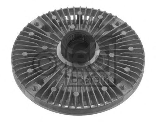 Вязкостная муфта вентилятора охлаждения FEBI BILSTEIN 29613
