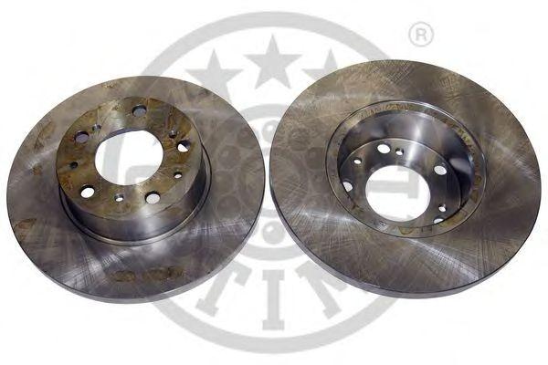 Тормозной диск OPTIMAL BS-3340