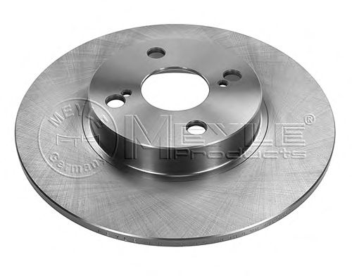 Тормозной диск MEYLE 30-15 523 0085