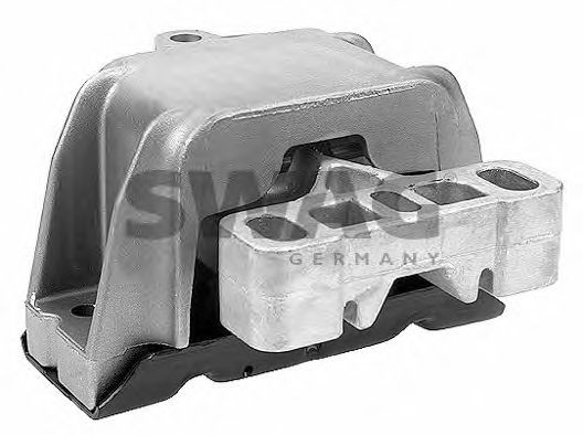 Подушка двигателя SWAG 30 13 0092