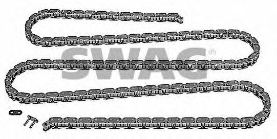 Цепь распредвала (ГРМ) SWAG 99 11 0224
