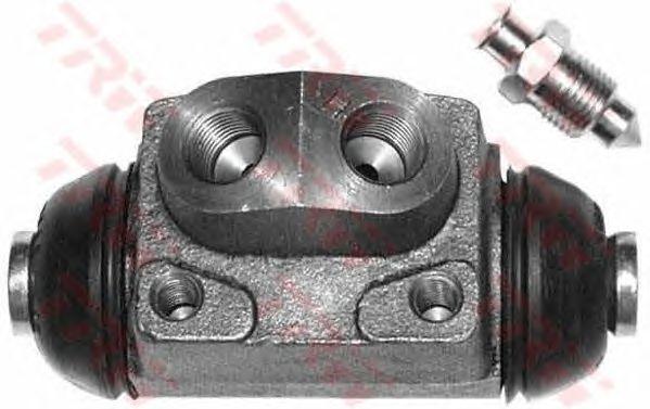 Колесный тормозной цилиндр TRW BWC189