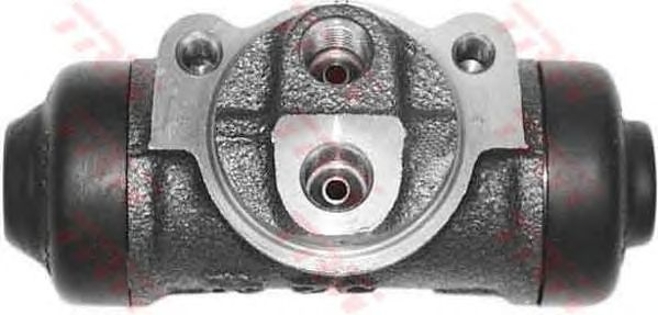 Колесный тормозной цилиндр TRW BWH386