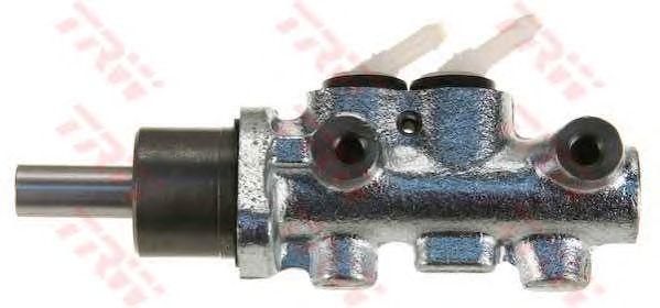 Главный тормозной цилиндр TRW PMH665